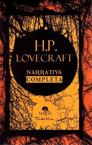 H.P. LOVECRAFT NARRATIVA COMPLETA / 2 TOMOS (ESTUCHE)