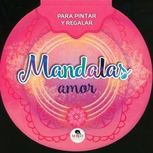 MANDALAS AMOR REDONDO