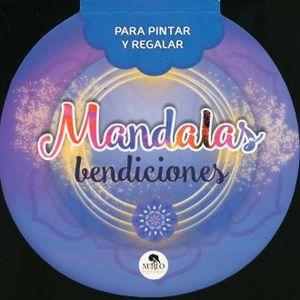 MANDALAS BENDICIONES REDONDO