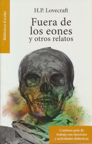FUERA DE LOS EONES Y OTROS RELATOS