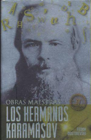 HERMANOS KARAMASOV, LOS
