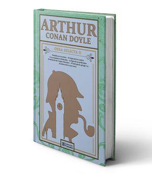 Arthur Conan Doyle. Obra selecta / vol. 2 / pd.
