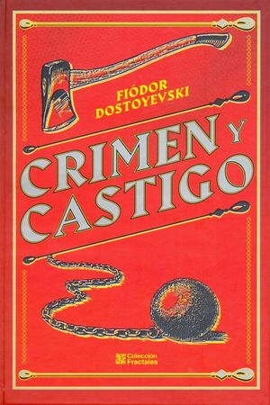 Crimen y Castigo / pd.