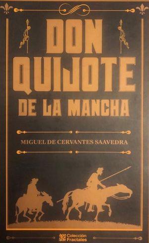Don Quijote de la Mancha / pd.