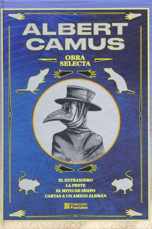 Albert Camus. Obra selecta / pd.