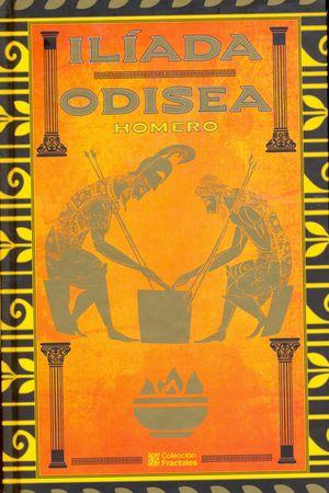 Ilíada / Odisea / pd.