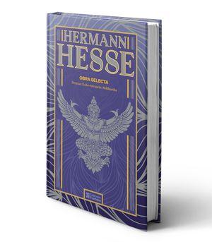 Hermann Hesse. Obra selecta / pd.