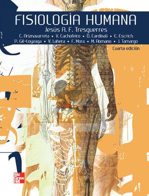 FISIOLOGIA HUMANA / 4 ED.