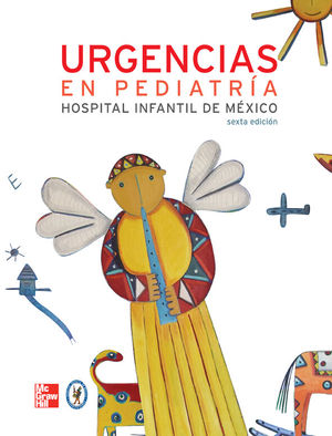 URGENCIAS EN PEDIATRIA / 6 ED / PD.