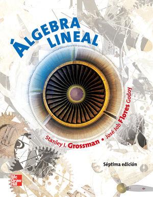 Algebra Lineal / 7 ed.