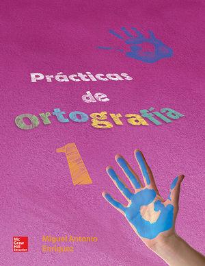 PRACTICAS DE ORTOGRAFIA 1. SECUNDARIA