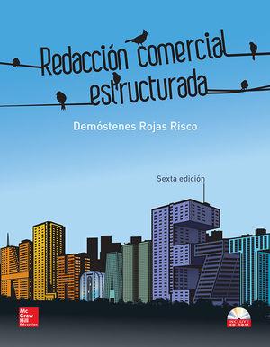 REDACCION COMERCIAL ESTRUCTURADA / 6 ED.