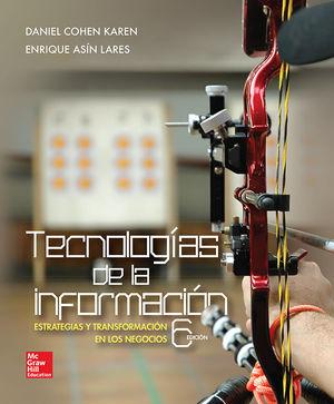 TECNOLOGIAS DE INFORMACION EN LOS NEGOCIOS / 6 ED.