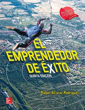 EMPRENDEDOR DE EXITO, EL / 5 ED.