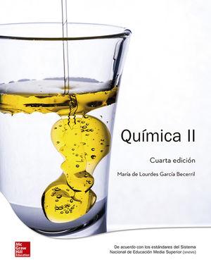 QUIMICA II. BACHILLERATO / 4 ED.