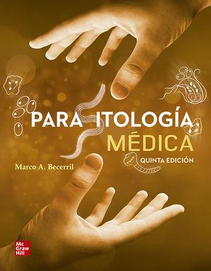 PARASITOLOGIA MEDICA / 5 ED.