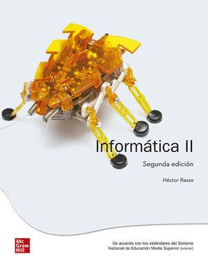 Informática II / 2 ed.