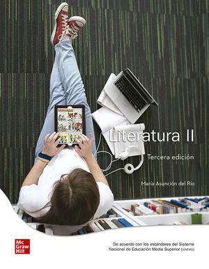 Literatura II / 3 ed.