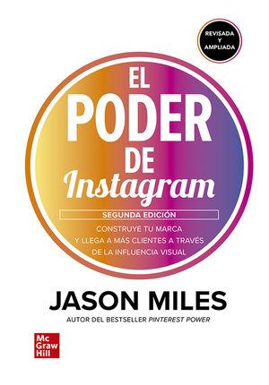 El poder del Instagram / 2 ed.