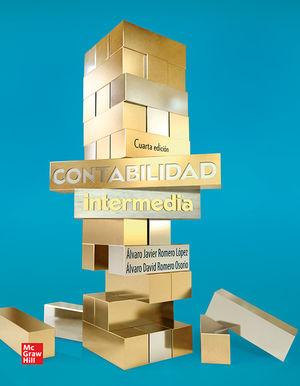 Contabilidad intermedia / 4 ed.