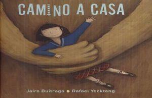 CAMINO A CASA / PD.