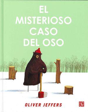 MISTERIOSO CASO DEL OSO, EL / PD.