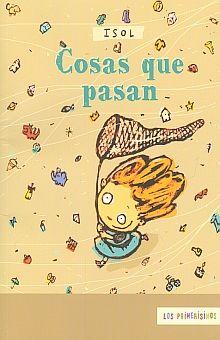 COSAS QUE PASAN / 2 ED.