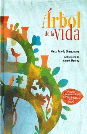 ARBOL DE LA VIDA / PD.