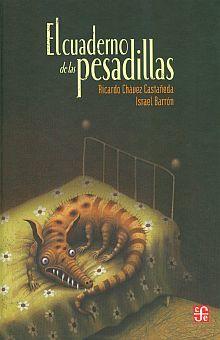 CUADERNO DE LAS PESADILLAS, EL / PD.