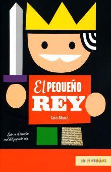 PEQUEÑO REY, EL