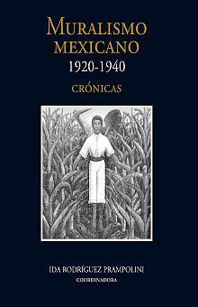 MURALISMO MEXICANO 1920 - 1940 / 3 TOMOS
