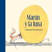 MARTIN Y LA LUNA / PD.
