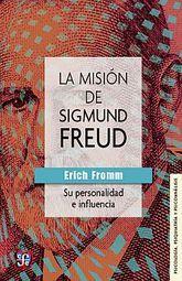 MISION DE SIGMUND FREUD, LA / 2 ED.