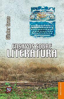 ENSAYOS SOBRE LITERATURA / 2 ED.