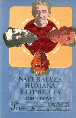 NATURALEZA HUMANA Y CONDUCTA. INTRODUCCION A LA PSICOLOGIA SOCIAL / 2 ED.