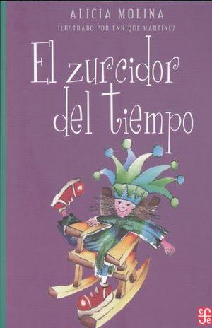 ZURCIDOR DEL TIEMPO, EL / 2 ED.