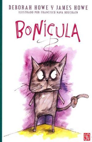 BONICULA. UNA HISTORIA DE MISTERIO CONEJIL / 3 ED.