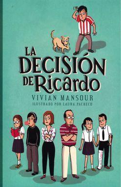 DECISION DE RICARDO, LA