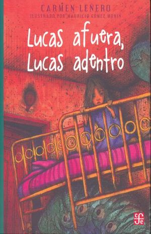 LUCAS AFUERA LUCAS ADENTRO