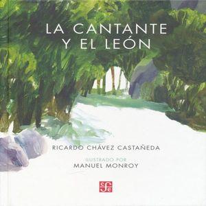 CANTANTE Y EL LEON, LA / PD.
