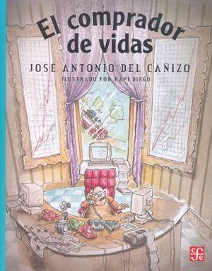 COMPRADOR DE VIDAS, EL / 2 ED.