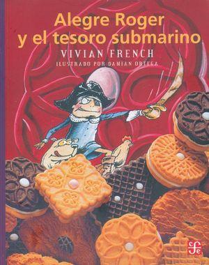 ALEGRE ROGER Y EL TESORO SUBMARINO / 2 ED.
