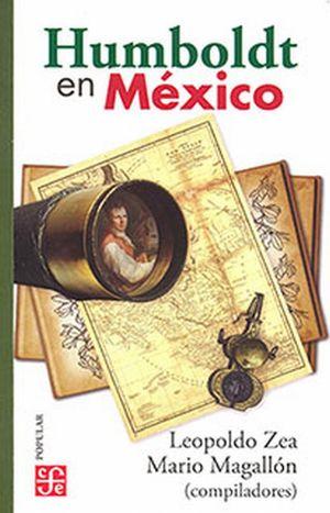 Humboldt en México / 2 ed.