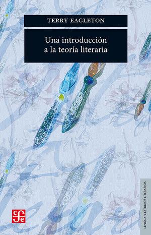 Una introducción a la teoría literaria