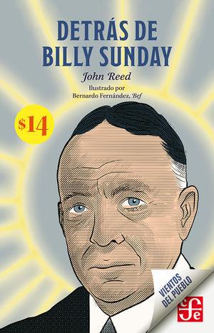 Detrás de Billy Sunday