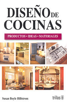 DISEÑO DE COCINAS. PRODUCTOS IDEAS MATERIALES