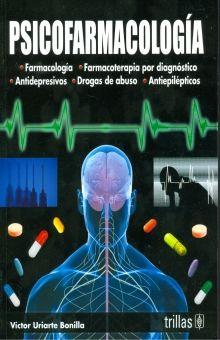 PSICOFARMACOLOGIA / 6 ED.