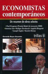 ECONOMISTAS CONTEMPORANEOS. UN RESUMEN DE OBRAS SELECTAS