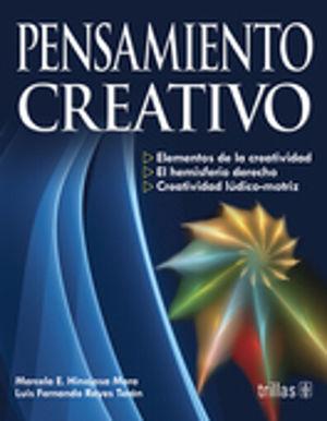 PENSAMIENTO CREATIVO. BACHILLERATO