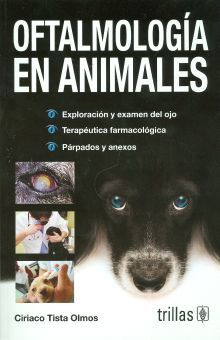 OFTALMOLOGIA EN ANIMALES